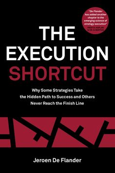 The Execution Shortcut (by Jeroen De Flander)