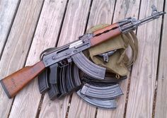 66 Best Bad Ass YUGO images in 2018 | Arms, Firearms, Gun