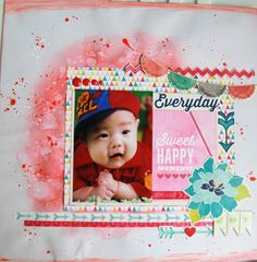happy day - Scrapbook.com