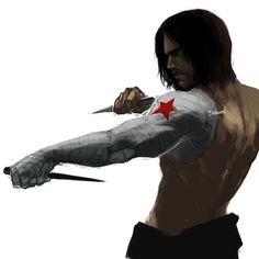 berunov - Bras de fer, bras de chair, si tu mens, je t'envoie en enfer.