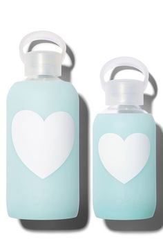 bkr® Glass Water Bottle Duo ($63 Value) available at #Nordstrom