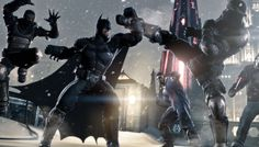 Warner Bros. has posted the E3 gameplay trailer for the upcoming prequel, Batman: Arkham Origins, and it delivers the hits… literally. Black Mask puts a bounty on Batman's head, which brings the combined might of Bane, Deadshot, Deathstroke, and other villains to Gotham City. Unlike ...