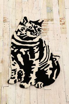 Kitty Tufted Rug