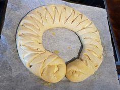 Hvetekringle! - HA-bloggen Baking Tips, Food And Drink, Blogging