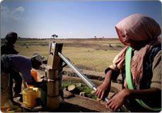 water in Eritrea