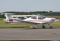 Diamond DA-40 Diamond Star aircraft picture