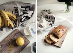Piknikille mukaan: Banaanileipä tuorejuustolla ja suolaiset kasvis- quichet