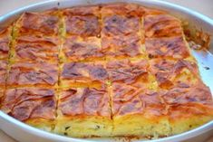 See related links to what you are looking for. Turkish Kitchen, Phyllo Dough, Turkish Recipes, Finger Foods, Quiche, Deserts, Food And Drink, Cooking, Breakfast