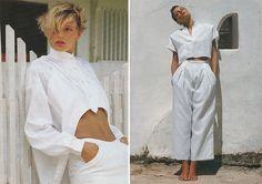 1980s-elle-magazine-only-white-41985 issue of Elle