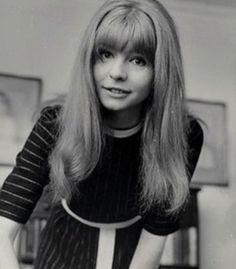 Jane Asher (1963). She was so beautiful.