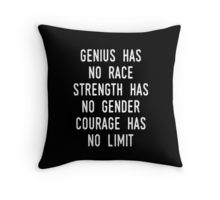 Throw Pillow #MadEDesigns