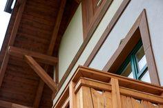 Pension Jeznik, Czech Republic Czech Republic, Garage Doors, Stairs, Cabin, House Styles, Outdoor Decor, Home Decor, Stairway, Decoration Home