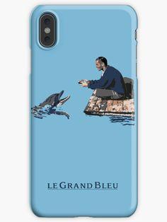 Le Grand Bleu iphone case - Blue Iphone 8 Case - Ideas of Blue Iphone 8 Case. - The Big Blue iphone case Cheap Iphone 7 Cases, Iphone 6 Cases, Iphone 6 Plus Case, Le Grand Bleu, Funny Phone Cases, Cheap Iphones, Apple Iphone 6s Plus, 6s Plus Case, Movie Film