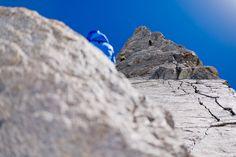 Eyeing up the perfect Mont Blanc granite - #nikonD600 #nikon #d600 #50mm
