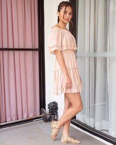 Prenup Outfit, Kathryn Bernardo Outfits, Filipina Actress, Daniel Padilla, Celebs, Celebrities, Sexy Asian Girls, Asian Beauty, Celebrity Style