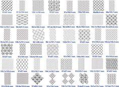 sashiko patterns | Janome Australia Embroidery Design ESQA Traditional Sashiko Designs