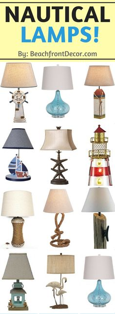 nautical-lamps-1-294x800 The Best Nautical Lamps You Can Buy