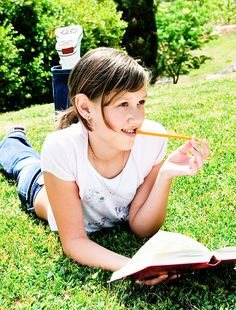 How many books should kids read over the summer? #sponsored