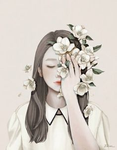 Sweet and Delicate Korean Artworks