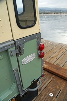 1965 Land Rover Other Series IIA 88 LHD   eBay