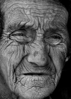 Old age inspiration