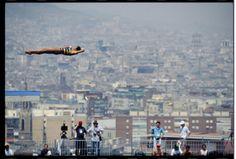 David Burnett e a beleza olímpica   Atelliê Fotografia