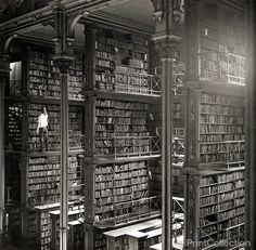 Cincinnati Library