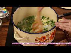 Zencefilli Kış Çorbası Tarifi | Nurselin Mutfağı Yemek Tarifleri