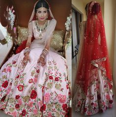 Indian+Bridal+Fashion+Trends+2016
