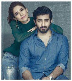Beautiful Syra Shahroz and Sheheryar Munawwar Recent Photoshoot of Promotion For #ProjectGhazi! #SyraShehroz #ShehryarMunawwar #FilmPromotion #ProjectGhazi #PakistaniFashion #PakistaniActresses #PakistaniCelebrities  ✨