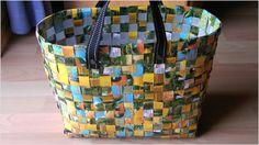 Tetrapak-Tasche gefunden auf bastel-elfe.de