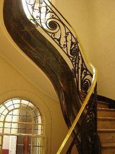 Arqteturas: Art Nouveau