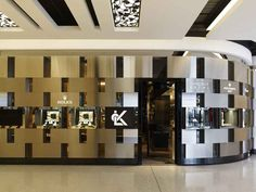 Ofee French Jewellery Boutique By Stefano Tordiglione Design Hong