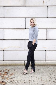 Outfit | Cashmere & Leather - Fashion Hoax | Creators of Desire - Fashion trends and style inspiration by leading fashion bloggers