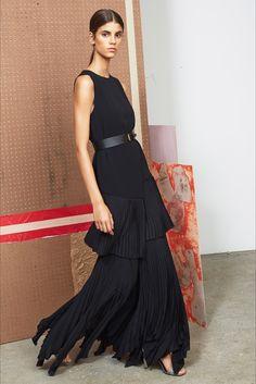10 Crosby Derek Lam New York - Collezioni Primavera Estate 2015 - Vogue