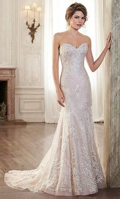 Maggie Sottero Holly 8