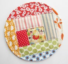looking for your next project youre going to love patchwork coasters by designer