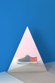 Native Shoes A/W 2015 Art Direction, Set Design, Set Styling & Copywriting.