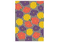 100枚レターブック 和もよう | coton design