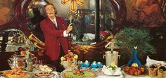 Salvador Dalí's Cookbook Is Being Reissued for the First Time in Over 40 Years