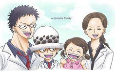 Traffy's Family