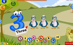 Cookie.com---lots of games to play online (math, literacy, handwriting, etc.)