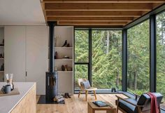 little house | living ~ mw | works architecture + design