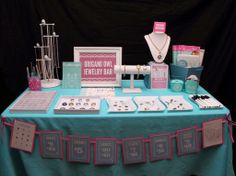 Origami Owl - Host a Jewelry Bar!! www.littlelocketofmine.origamiowl.com