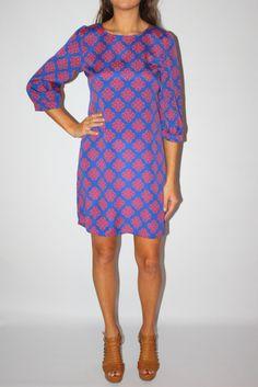 McKinnon Dress- www.shopZboutique.com