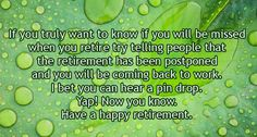 #Retirement #Quotes #inspirational #funny #forcoworkers #forboss #happyretirementquotes #forteachers #fordad #forplaques Retirement Quotes For Coworkers, Retirement Jokes, Retirement Messages, Retirement Pictures, Congratulations On Your Retirement, Retirement Wishes, Early Retirement, Dad Quotes, Teacher Quotes