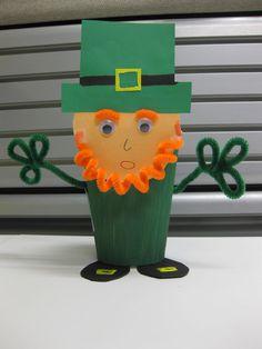 for St. Patricks