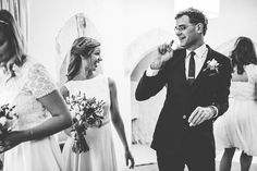Farnham Castle Wedding by Real Simple Photography