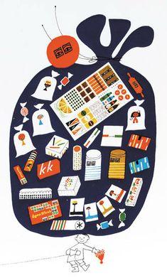 巨匠グラフィックデザイナー、オーレ・エクセル/北欧グラフィック : 【スウェーデン】Olle Eksell(オーレ・エクセル)のグラフィックデザイン - NAVER まとめ