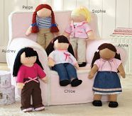 Girl Doll Collection